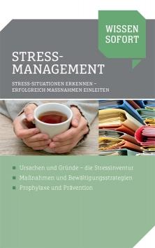 Wissen sofort: Stressmanagement