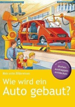 Wie wird ein Auto gebaut?