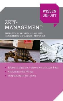 Wissen sofort: Zeitmanagement