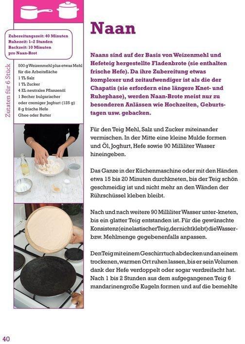 Indisch Kochen Authentische Rezepte Auf Ullmannmedien Com