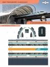 Papertoys: Züge - Bastelvorlage