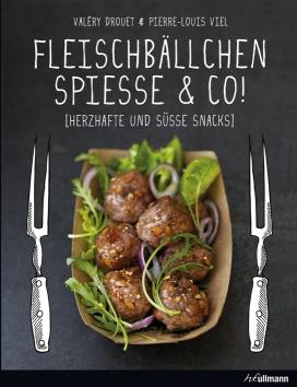 Fleischbällchen, Spieße & Co.