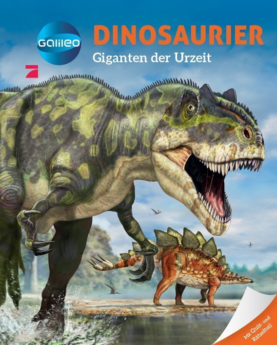 Galileo Wissen: Dinosaurier