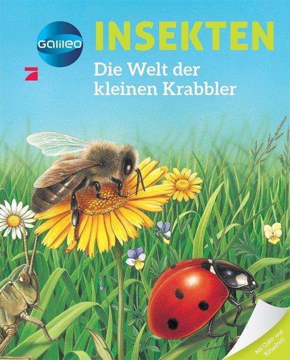 Galileo Wissen: Insekten
