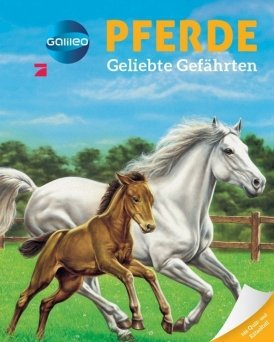 Galileo Wissen: Pferde