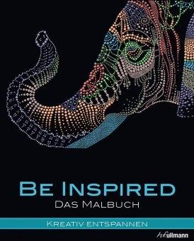 Kreativ entspannen: Be Inspired