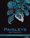 Kreativ entspannen - Paisleys