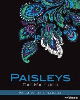 Kreativ entspannen: Paisleys