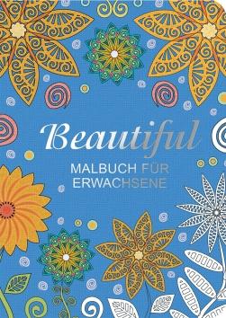 Malen und entspannen: Beautiful