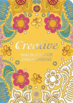 Malen und entspannen: Creative