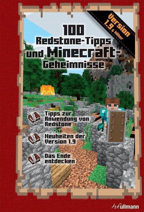 100 Redstone-Tipps und Minecraft-Geheimnisse - Buch online kaufen ...