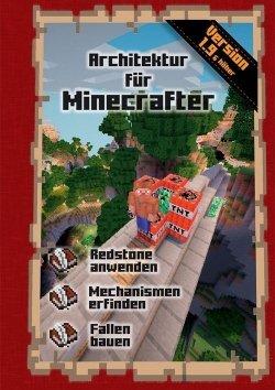 Minecraft: Architektur für Minecrafter
