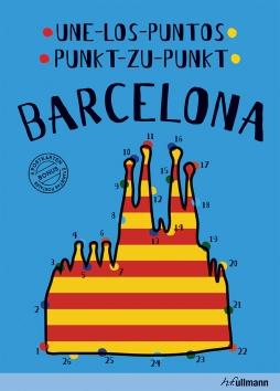 Punkt-zu-Punkt Barcelona (D/ES)