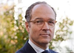 Der Gentleman: Bernhard Roetzel