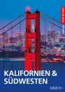 Kalifornien & Südwesten – VISTA POINT Reiseführer weltweit