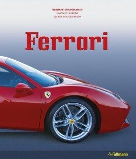 Ferrari Update 2016