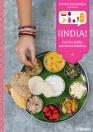¡India!
