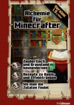Minecraft: Alchemie für Minecrafter
