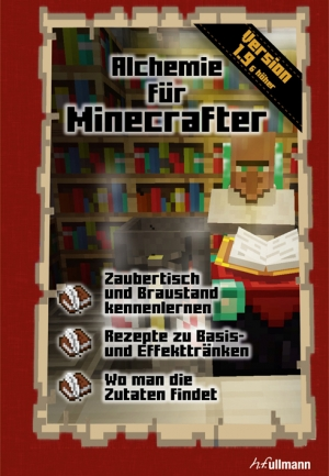 Alchemie für Minecrafter