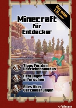 Minecraft für Entdecker