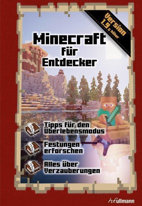 Minecraft - Minecraft für Entdecker