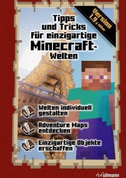 Tipps und Tricks für einzigartige Minecraft-Welten
