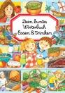 Dein buntes Wörterbuch: Essen & Trinken