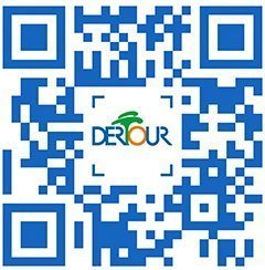 DerTour Katalog App QR-Code