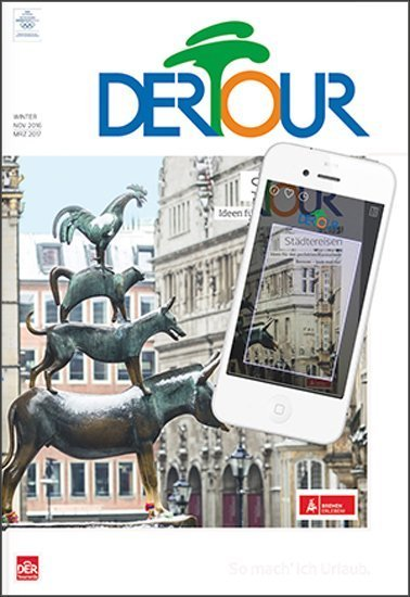DerTour Katalog App