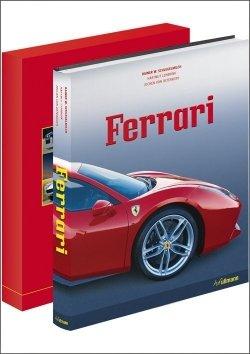 Ferrari Update 2016 – Geschenkausgabe im Schuber