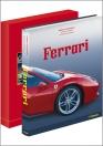 Ferrari – Geschenkausgabe im Schuber