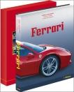 Ferrari - Geschenkausgabe im Schuber