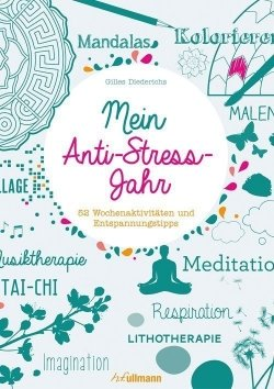 Mein Anti-Stress-Jahr