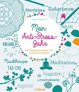 Mein Anti-Stress-Jahr 2016