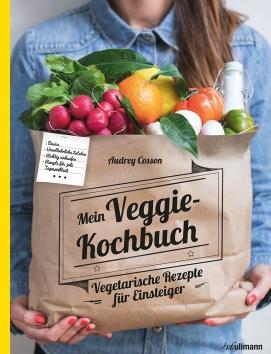Mein Veggie Kochbuch