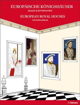 Europäische Königshäuser (D/EN)