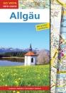 GO VISTA: Reiseführer Allgäu