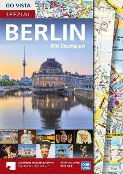 GO VISTA Spezial: Reiseführer Berlin