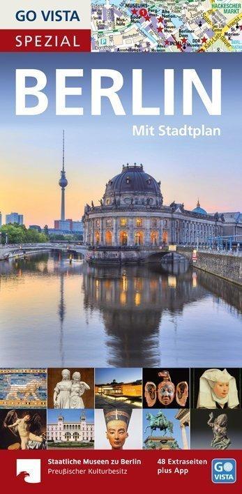 Go Vista Spezial - Reiseführer Berlin