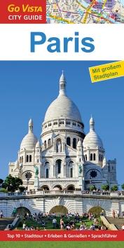 GO VISTA: Reiseführer Paris