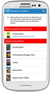 Vistapoint App Android