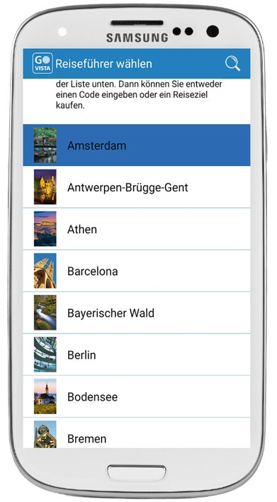 Vistapoint App Android Download