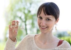 Kathrin Runge - Gesund backen macht glücklich