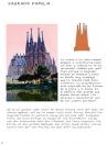 Punkt-zu-Punkt Barcelona - Malbuch