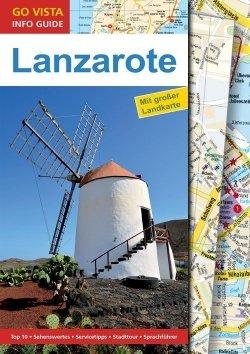 GO VISTA: Reiseführer Lanzarote