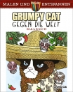 Grumpy Cat - Gegen die Welt