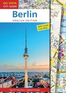 GO VISTA: City Guide Berlin – English Edition