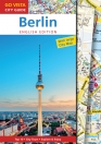 GO VISTA: City Guide Berlin – English Edition