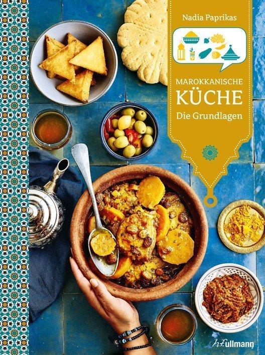 Ordinaire Marokkanische Küche