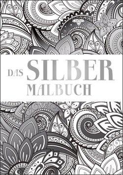 Das Silber Malbuch